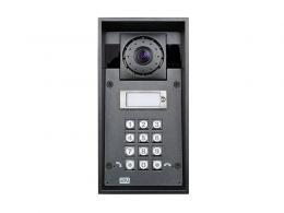 9151201K Analog Force, 1 tlačítko,klávesnice