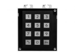 9155031B IP Verso klávesnice - černá