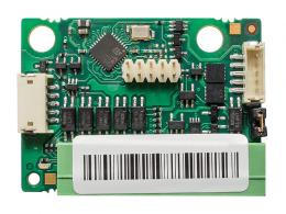9155037 IP Verso Wiegand modul