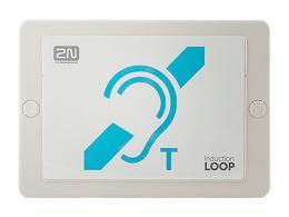 9159050 indukční smyčka pro IP interkomy