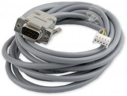 A234 kabel RS232 pro programování
