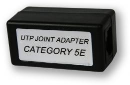 AC-110 IC C5E spojka Inline Coupler CAT5E
