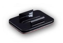ACP - AM5 nalepovací držák - rovný, 5 ks