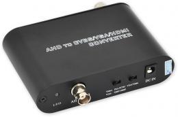 AHD-to-VGA převodník AHD (720p) na CVBS, VGA, HDMI
