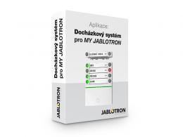 AktMyJabloD20 aktualizace a podpora pro SW MyJabloD20