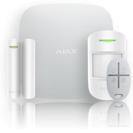 Alarm Ajax StarterKit white (7564) zabezpečovací systém EZS