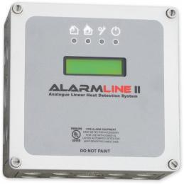 Analogová jednotka Alarmline analogová lineární teplotní detekce