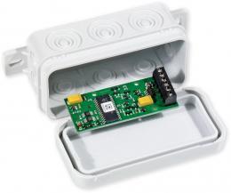 AOM 3301 modul hlídaných výstupů (siréna)