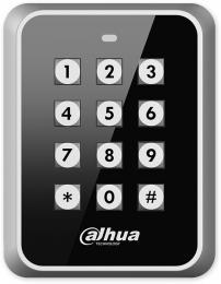 ASR1101M čtečka karet MIFARE s klávesnicí