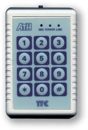 ATH hlasový komunikátor