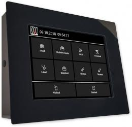 """ATT5000 Plus dotykový 8"""" terminál se čtečkou"""