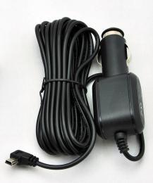 Autoadaptér pro CD30X pro kameruCD30X