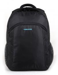 """Bag Panther K8569W - černá 15.6"""" black backpack"""