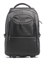 """Bag Prime K8380W Trolley 15.6"""" black trolley backpack"""