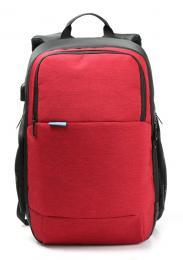 """Bag Smart KS3143W - červená laptop batoh 15.6"""""""
