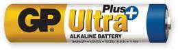 Baterie AAA, GP ultra+ High power