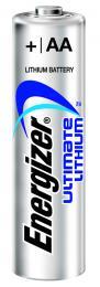 Baterie AA-Li Energizer lithiová tužková - pro fotopasti