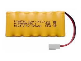 BB-03 náhradní baterie pro CA-2103, CU-08A