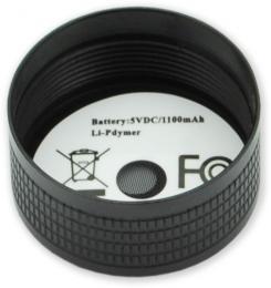 BK10 zátka s dírkou pro kameru BK10