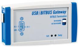BMP modem k programování BITBUS