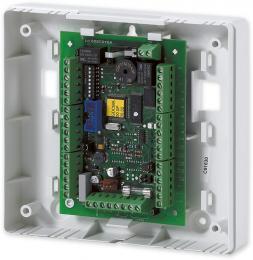 C080 připojení pro 2 čtečky