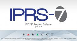 IPRS-7 SDK - vývojový kit