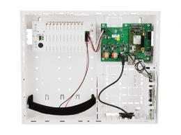 JA-107KRY ústředna s GSM / LAN / rádiem