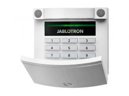 JA-153E* bezdr. příst. modul klávesnicí a RFID