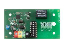 JB-111N sběrnicový modul PG 1 - signálové