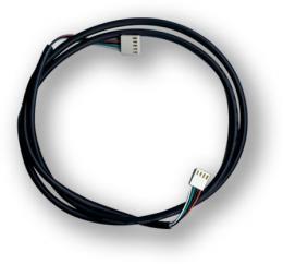 Kabel PCS náhradní kabel ústředna / PCS250