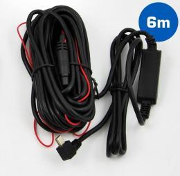 Kabel pro M6 6 m k zadní kameře