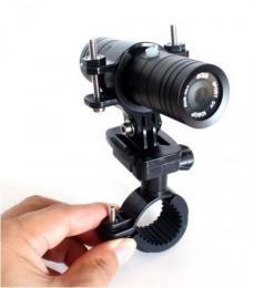 Kamera BK10 + baterie sportovní bullet kamera