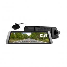 Kamera M10s DUAL GPS Premium duální kamera do auta
