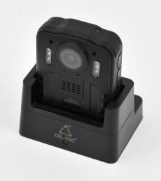 Kamera PK65 policejní kamera