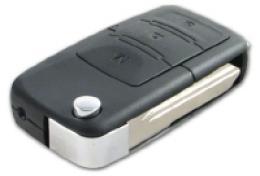 Kamera v klíči skrytá kamera v auto-klíčence