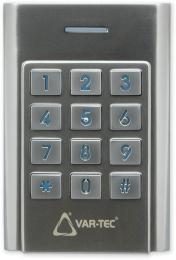 KM5 kódová klávesnice OUTDOOR METAL