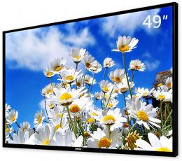 """LS490YXS-EF 49"""" LCD 24/7, 1080p, nástěnný, VESA"""