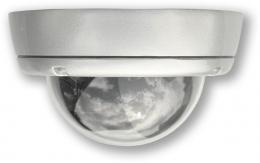 MAKETA FDA maketa venkovní dome kamery, antivandal