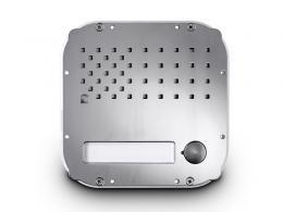 MAS11P audio modul 1 tlačítko 4+n, Matrix