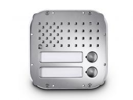 MAS12P audio modul 2 tlačítka 4+n, Matrix