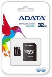 microSD 32GB paměťová karta do kamer