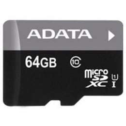 microSD 64GB class 10 paměťová karta do kamer