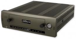 MNVR1104-GFW 4CH, mobilní, 1HDD, PoE, GPS, 3/4G, WiFi