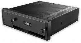 MXVR4104 4CH, 1080P, 5v1, mobilní, 1xHDD, H.265
