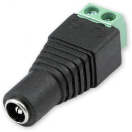 NRF-2.1 redukce napájení CCTV