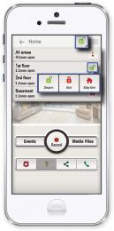 PARADOX INSIGHT - iOS aplikace pro videoverifikaci