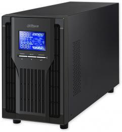 PFM351-900 - 1000VA UPS záložní zdroj Dahua 1000VA, inline,černý