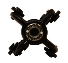 Pipe 23 vystředovák 90 mm potrubní inspekční kamera