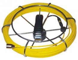 Pipe Cam 20 kabel kabel 20 m