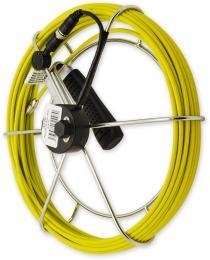 Pipe Cam 20 kabel 12 mm kabel 20m